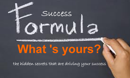success-formula